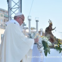 Visita pastoral del Santo Padre a Génova (27 mayo 2017) – Concelebración Eucarística
