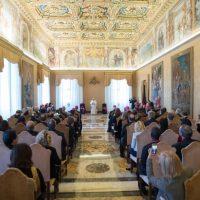 Discurso del Papa al Consejo Pontificio de Cultura