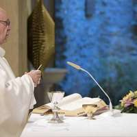 """Homilía del Papa Francisco en Santa Marta: """"pensar en la muerte para prepararse al encuentro con Dios"""""""