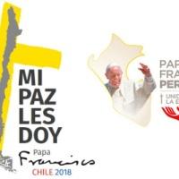 Viaje Apostólico de Su Santidad Francisco a Chile y Perú (15-22 enero 2018) – Programa
