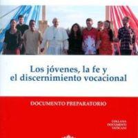 Informe de la síntesis para el Sínodo sobre Jóvenes, fe y discernimiento vocacional