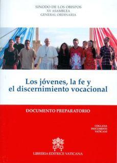 sinodo2018-documento-preparatorio
