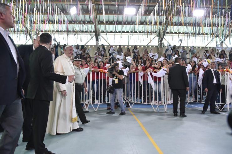 08-2018.01.16-Visita-Centro-Penitenziario-Femenino-di-Santiago