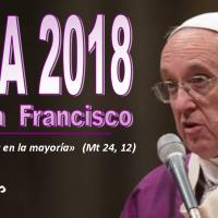 Mensaje de Cuaresma del Papa Francisco: Oración, limosna y ayuno
