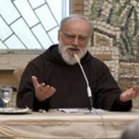 Primera predicación de Cuaresma del P. Raniero Cantalamessa