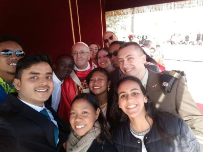 francisco-selfie-domingo-ramos