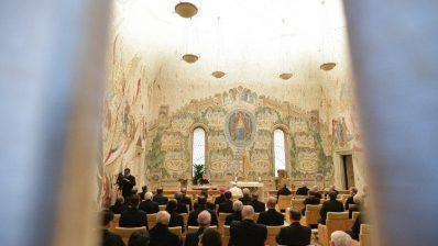Cuaresma 2018: Segunda predicación de Cuaresma del P. RanieroCantalamessa