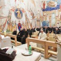 Tercera predicación de Cuaresma del P. Raniero Cantalamessa