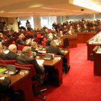 Los obispos españoles anuncian sendos congresos sobre apostolado seglar y el papel de la Iglesia en la sociedad