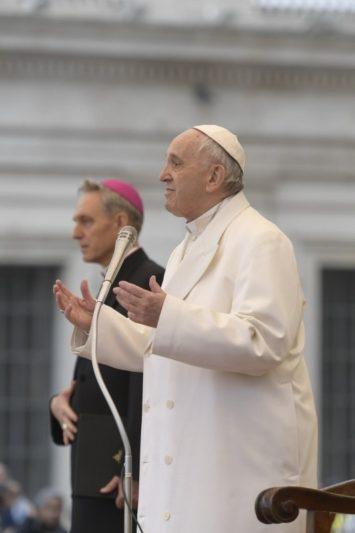 Mensaje del Santo Padre para la XXXVI Jornada Mundial de laJuventud