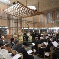 Discurso del Papa Francisco en la Oración ecuménica en el Centro Ecuménico de Ginebra