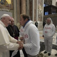 Homilía del Papa Francisco en la misa de la Jornada Mundial de los Pobres.