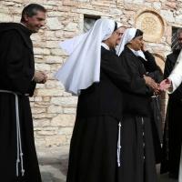 """El Papa a los religiosos españoles: La Iglesia nos necesita profetas, """"hombres y mujeres de esperanza"""""""