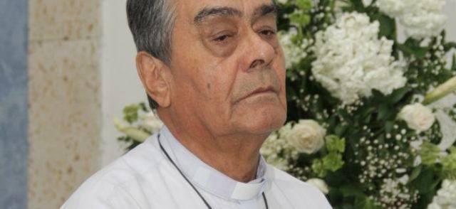 El veterano exorcista de Cartagena de Indias cuenta los casos demoníacos que más le hanafectado