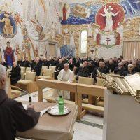 Primera predicación de Adviento 2018 del P. Raniero Cantalamessa