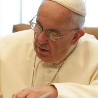 """Mensaje del Papa Francisco a los participantes en la Conferencia Internacional """"Los derechos humanos en el mundo contemporáneo: conquistas, omisiones, negaciones"""