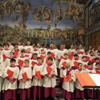 Carta apostólica en forma de Motu Proprio sobre la Capilla Musical Pontificia