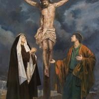 Meditaciones para el Vía Crucis 2019