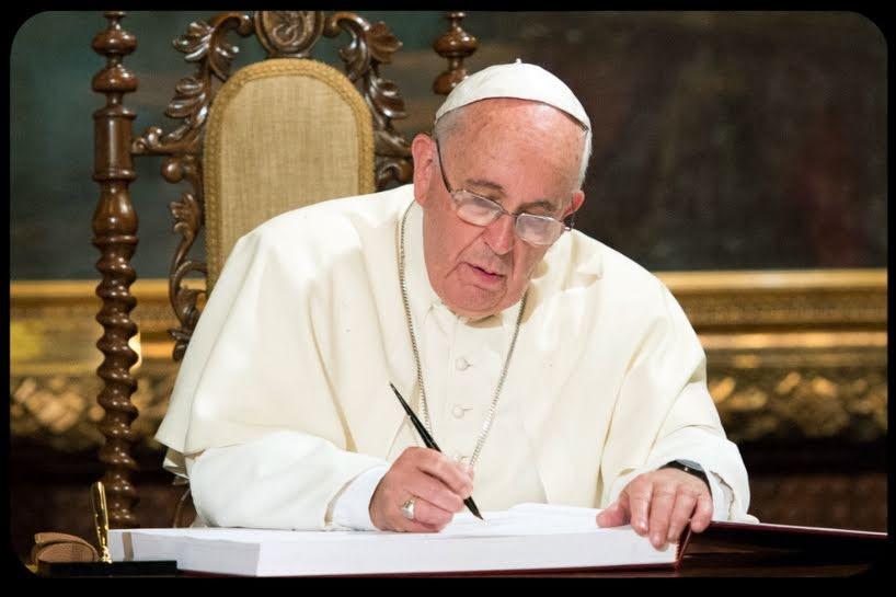 """Artículo del Papa Francisco: Un """"plan para resucitar"""" ante la emergenciasanitaria"""