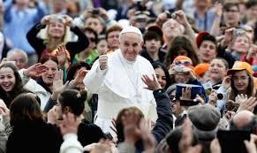 Mensaje del Papa Francisco para la XXXV Jornada Mundial de la Juventud2020