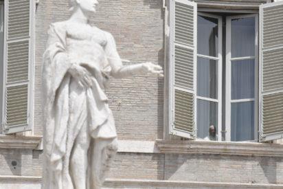 """Palabras del Papa Francisco en el 'Regina Coeli': """"Crean también en mí"""" nos pideJesús"""