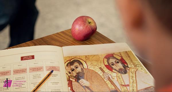 Nota de la Comisión Episcopal para la Educación yCultura