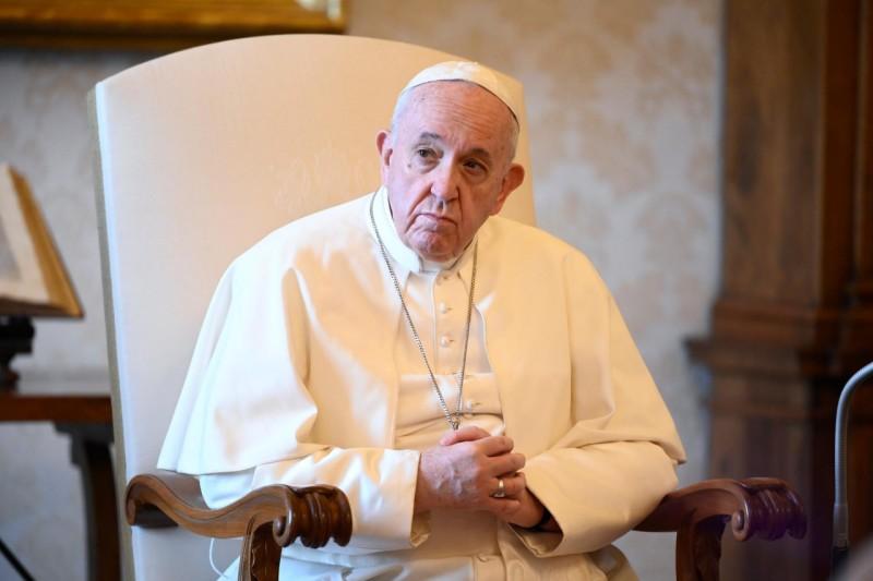 Mensaje del Santo Padre para la IV Jornada Mundial de losPobres