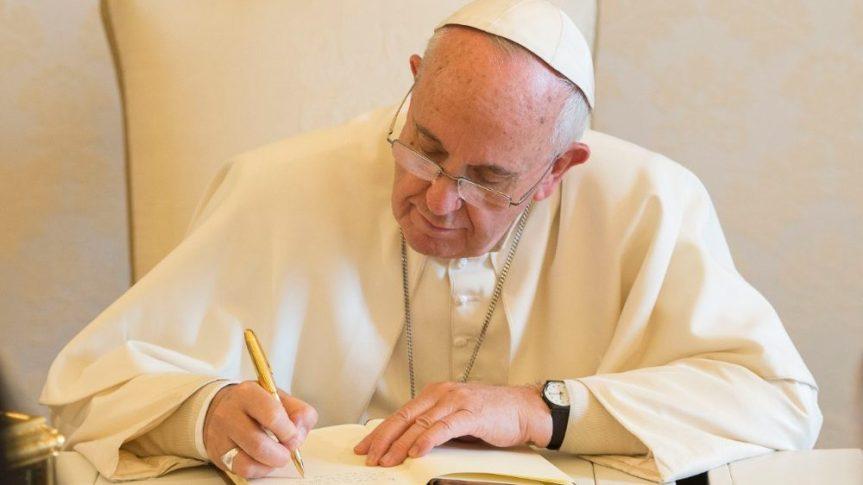 Carta apostólica Patris corde con motivo del 150º aniversario de la declaración de San José como Patrono de la Iglesiauniversal