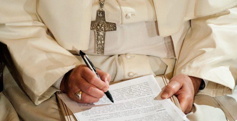 Mensaje del Papa Francisco a los participantes en el G20 Interfaith Forum2021