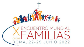 PRESENTADO EL X ENCUENTRO MUNDIAL DE LASFAMILIAS