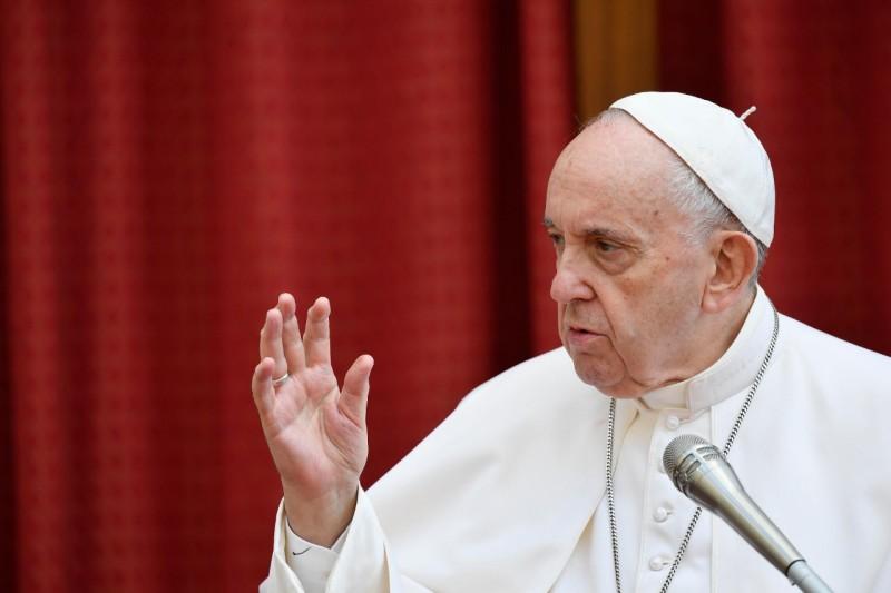 Mensaje del Papa Francisco para la Jornada Mundial de la Alimentación2021